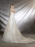 Svatební šaty Pronovias Orieta 2018