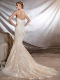 Svatební šaty Pronovias Orinoco 2017