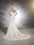 Svatební šaty Pronovias Orlan 2017