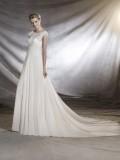 Svatební šaty Pronovias Orsini 2017