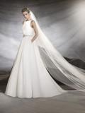 Svatební šaty Pronovias Oval 2017