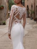Svatební šaty Pronovias Pasiphae 2021