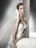 Svatební šaty Pronovias Pladie 2017