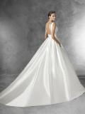 Svatební šaty Pronovias Plaza 2018