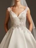 Svatební šaty Pronovias Polaris 2020