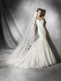 Svatební šaty Pronovias Praciala 2016