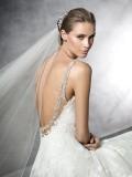Svatební šaty Pronovias Prala 2016