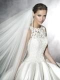 Svatební šaty Pronovias Pranette 2016