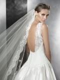 Svatební šaty Pronovias Prat 2016