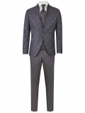 Pánské obleky Wilvorst Prestige 2021 look7 2021