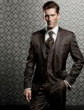 Pánské obleky Wilvorst Prestige vzor1 2018