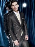 Pánské obleky Wilvorst Prestige vzor22 2018