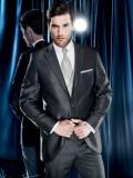 Pánské obleky Wilvorst Prestige vzor25 2018