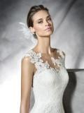 Svatební šaty Pronovias Preta 2017