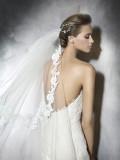 Svatební šaty Pronovias Princia 2016