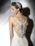 Svatební šaty Pronovias Printella 2016