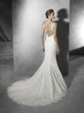 Svatební šaty Pronovias Prunelle 2017