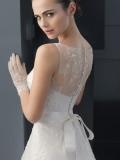 Svatební šaty Rosa Clará Real 2016