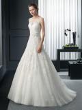 Svatební šaty Rosa Clará Realeza 2018