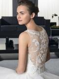 Svatební šaty Rosa Clará Roma 2016