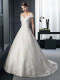 Svatební šaty Rosa Clará Rumbo_a 2016