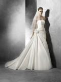 Svatební šaty Pronovias Semilla 2016