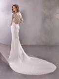 Svatební šaty Atelier Pronovias Spacegirl 2020