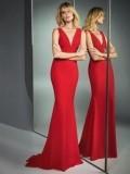 Společenské šaty Pronovias Style 07 2020