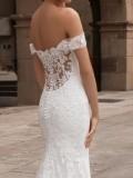 Svatební šaty Pronovias Syrinx 2020