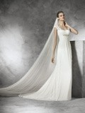 Svatební šaty Pronovias Taima 2018