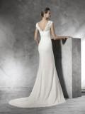 Svatební šaty Pronovias Taima 2016