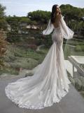 Svatební šaty Pronovias Talia 2021