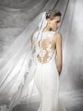 Svatební šaty Pronovias Talos 2016