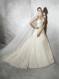 Svatební šaty Pronovias Tamia 2017