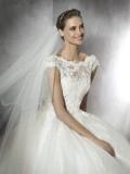 Svatební šaty Pronovias Tamira 2016
