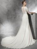 Svatební šaty Pronovias Tane 2018