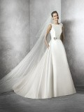 Svatební šaty Pronovias Telde 2016