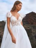 Svatební šaty Pronovias Tianzi 2022