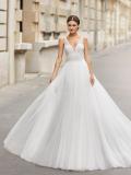 Svatební šaty Rosa Clará Tier 2021