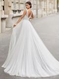 WEDDING DRESSES Rosa Clará Tier 2021