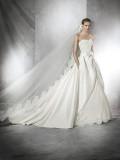 Svatební šaty Pronovias Tolosa 2016