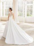 WEDDING DRESSES Rosa Clará Torino 2021