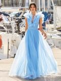 EVENING DRESSES Pronovias TR style 158 2022