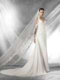 Svatební šaty Pronovias Tricia 2017