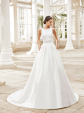 WEDDING DRESSES Rosa Clará Tristan 2021