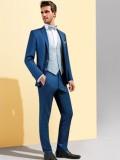 Pánské obleky Wilvorst Tziacco vzor15 2018