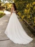 Svatební šaty Pronovias Ursa 2020