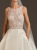 Svatební šaty Pronovias Virgo 2020