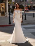 Svatební šaty Pronovias Winters 2021