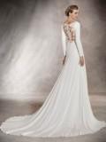 Svatební šaty Pronovias Anabel 2017